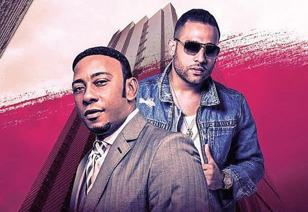 'Despacito' a dúo con Mark-B y Anthony Santos