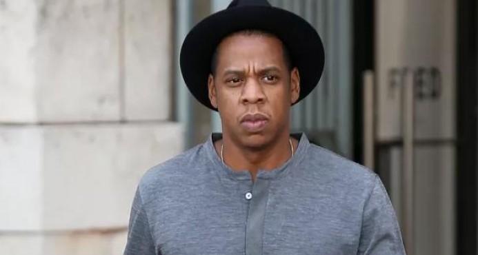 Un ausente Jay Z entra a Salón de la Fama de Compositores