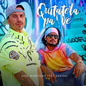 """José Montoro y Vakeró graban """"Quítatela pa' ve"""""""