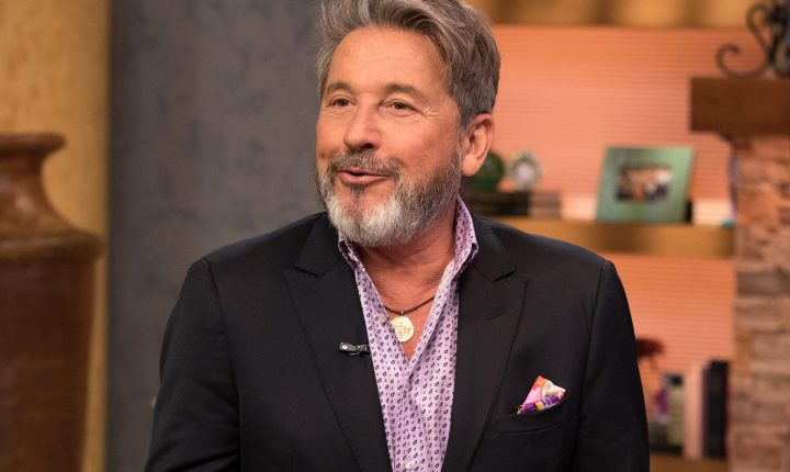 VIDEO – Ricardo Montaner dispuesto a grabar música urbana incluyendo Trap Music