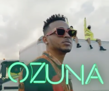 "Ozuna celebra su cumple con estreno ""Vacia sin mi"" ft Darell"