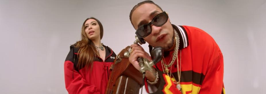 Barbaro – Mozart La Para (Video Oficial)