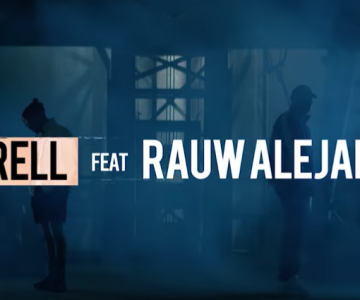 Darell, Rauw Alejandro – Fumeteo (Official Video)