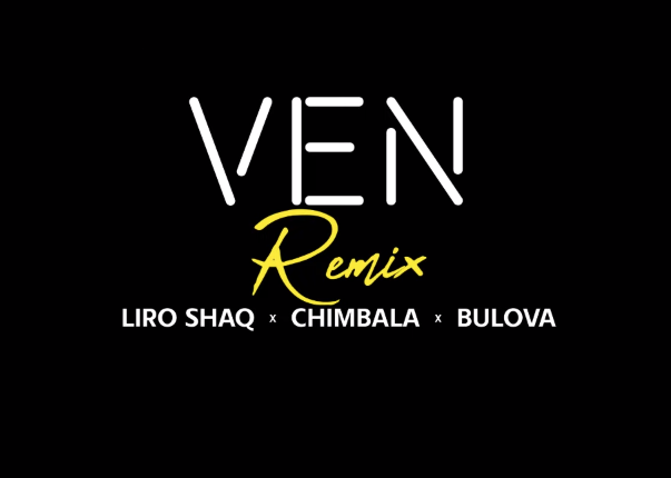 Liro Shaq El Sofoke ❌ Bulova ❌ Chimbala – VEN REMIX (Video Oficial)