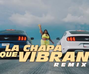 La Materialista, Jojo Maronttinni, Belinda – La Chapa Que Vibran (Remix) feat. Topo La Maskara