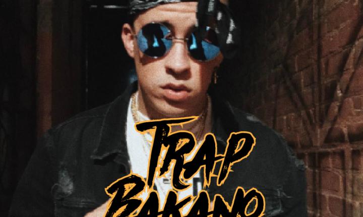 Trap bakano