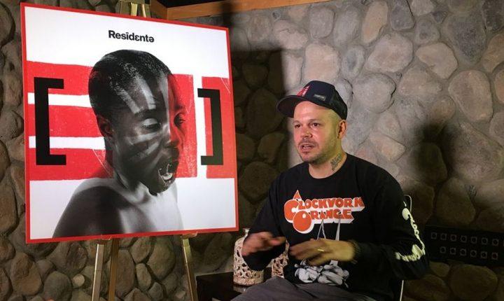Álbum  de Residente entra a  la lista de Rolling Stone