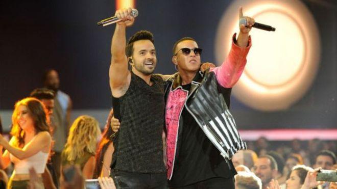 """Lo que la canción """"Despacito"""" de Luis Fonsi y Daddy Yankee le hace a tu cerebro, según los científicos (y por qué esto explica su éxito)"""