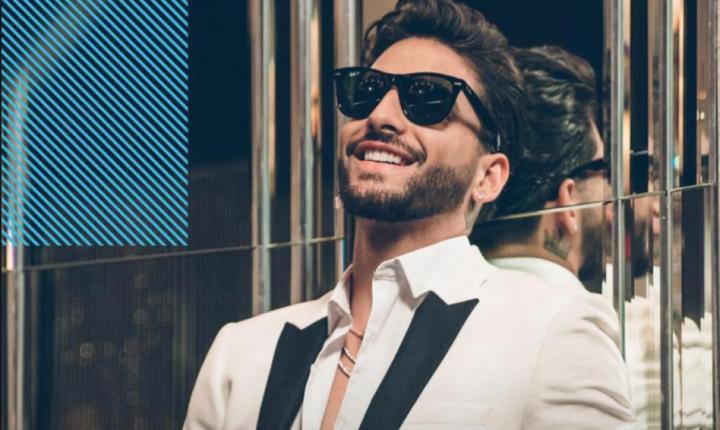 Maluma presenta «Corazón»
