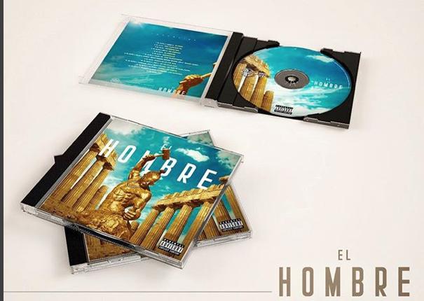 EL HOMBRE: El Álbum del Alfa.