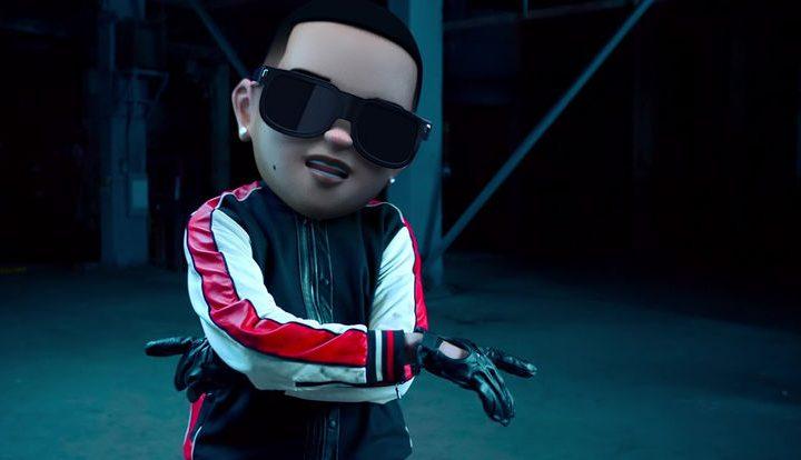 """""""Con Calma"""", de Daddy Yankee y Snow, el más visto en una semana"""