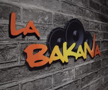 Remodelación de la Cabina Bakana