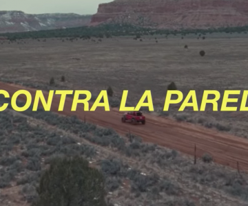 Sean Paul, J Balvin – Contra La Pared (Official Video)