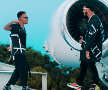 Ozuna & Anuel AA – Cambio (Video Oficial)