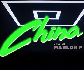 Anuel AA, Daddy Yankee, Karol G, Ozuna & J Balvin – China
