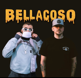 "RESIDENTE Y BAD BUNNY LANZAN NUEVO SENCILLO Y VIDEO MUSICAL ""BELLACOSO"""