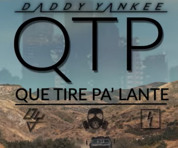 Daddy Yankee – Que Tire Pa' 'Lante (Video Oficial)