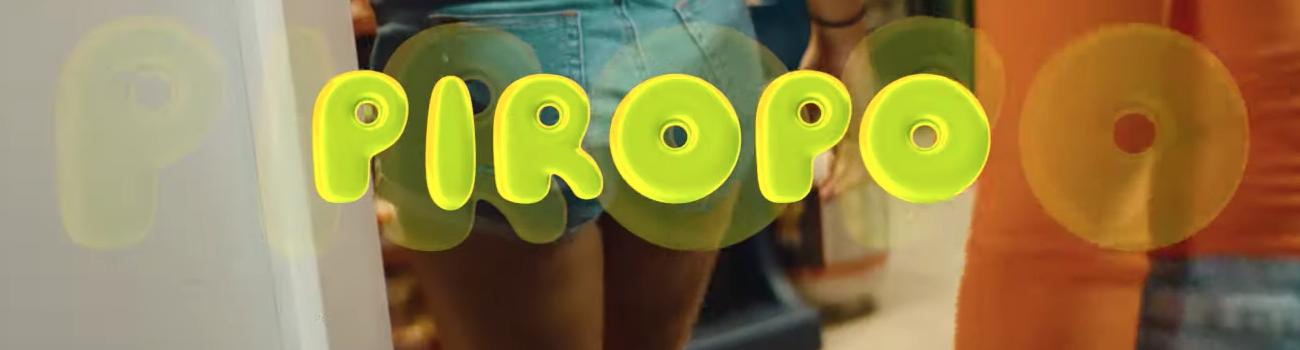 Noriel – Piropo (Official Video) – YouTube