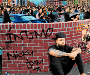 Nicky Jam ft Anuel AA-Whine Up (Video Oficial)