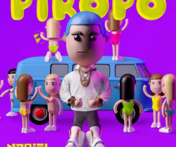 Noriel – Piropo (Official Video)