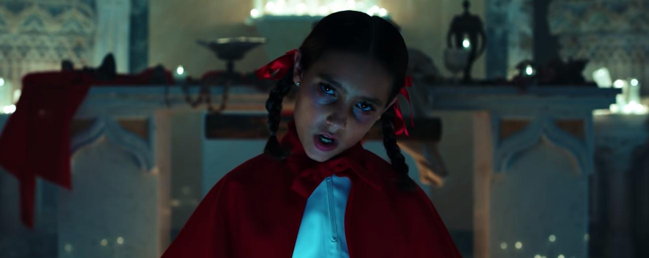 Residente – Pecador (Official Video)