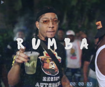 Rochy RD | RUMBA | Video Oficial