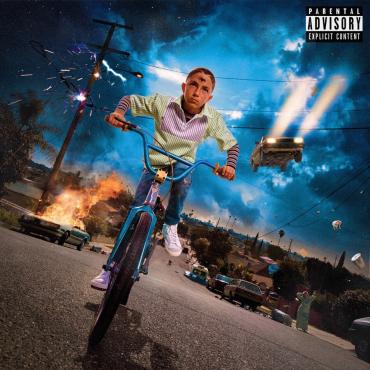 Bad Bunny estrena su segundo álbum, 'YHLQMDLG'