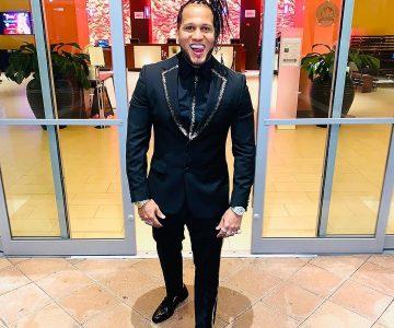 El Alfa gana premio «Tu Música Urbano de Puerto Rico»