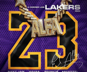 A CORRER LOS LAKERS Remix