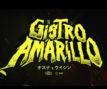 Ozuna x Wisin – Gistro Amarillo (Video Oficial)