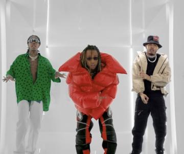 Amenazzy x Wiz Khalifa x Myke Towers – Jalapeño Remix
