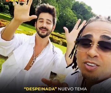 Ozuna x Camilo – Despeinada (Video Oficial)
