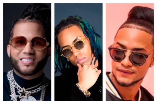 La ausencia de los urbanos criollos en los Premios Grammy Latino