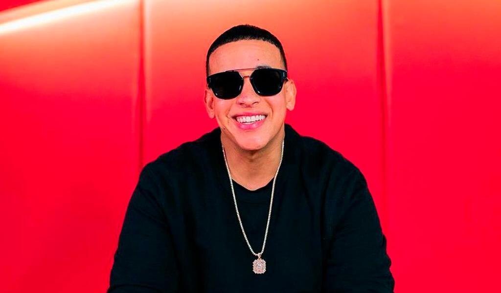 Daddy Yankee ya es abuelo y no lo sabíamos