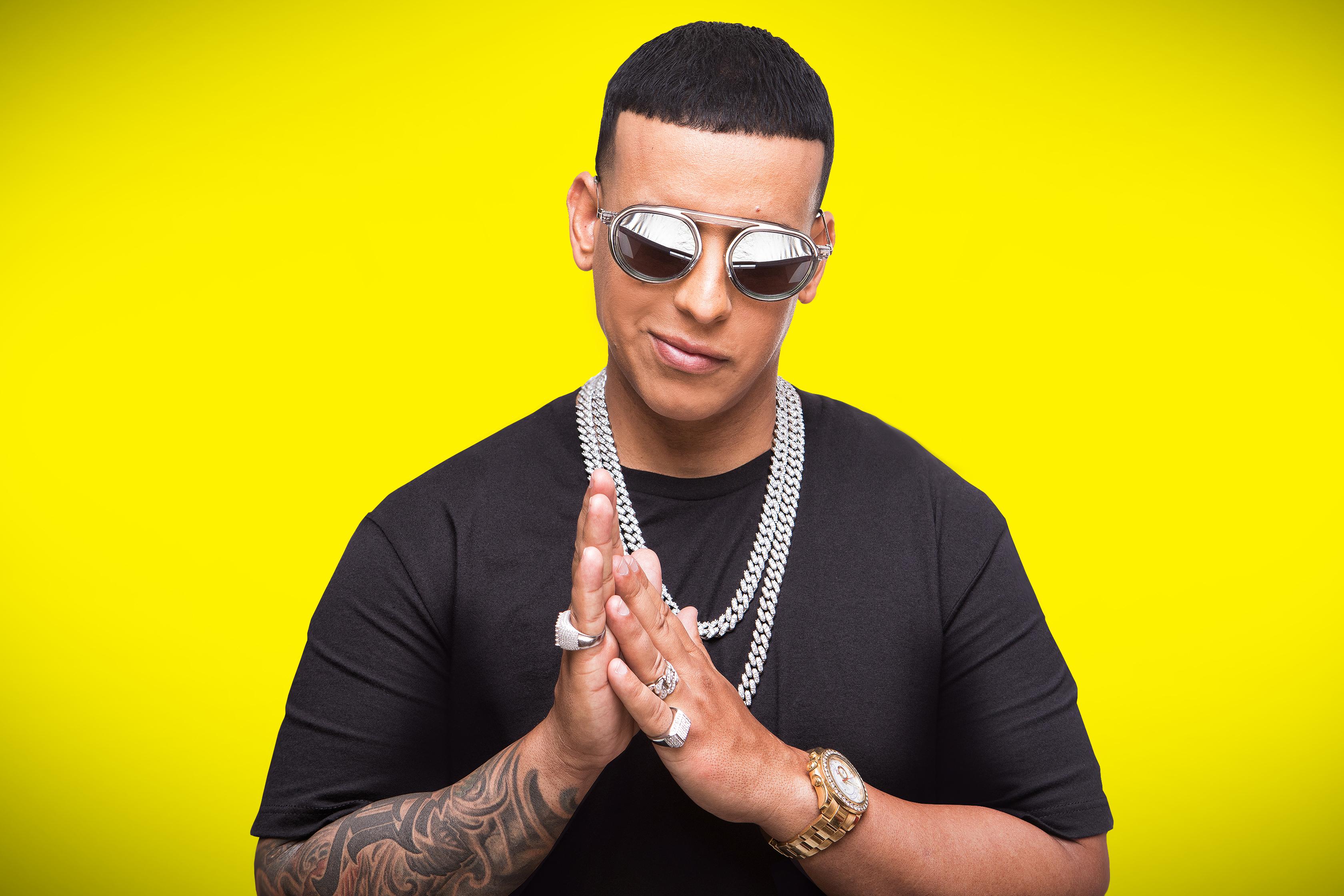 Daddy Yankee vuelve a la cima del Latin Airplay del Billboard con «Problema»