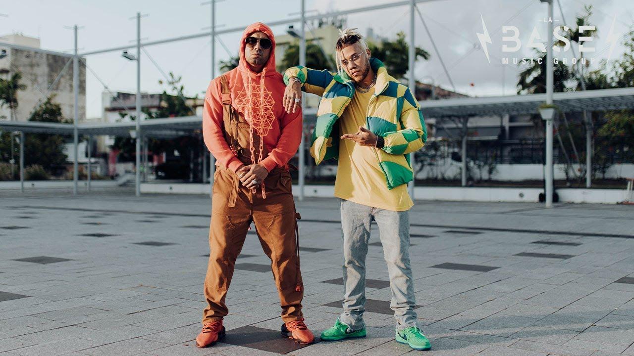 """Wisin y Jhay Cortez con """"Fiel"""", número 1 en EE.UU. y triple platino en España"""