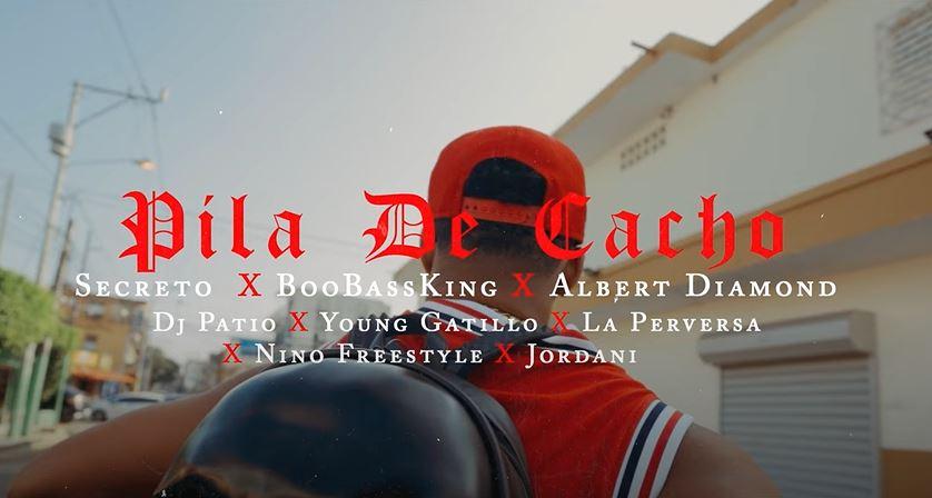 PILA DE CACHO 😈 – Secreto ❌ Albert Diamond ❌ Young Gatillo ❌ La Perversa ❌ Nino Freestyle ❌ Jordani