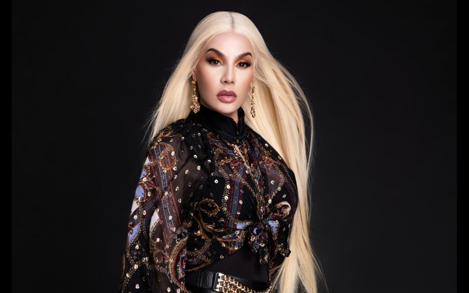 Ivy Queen, entre las mujeres homenajeadas por los Latin Grammy