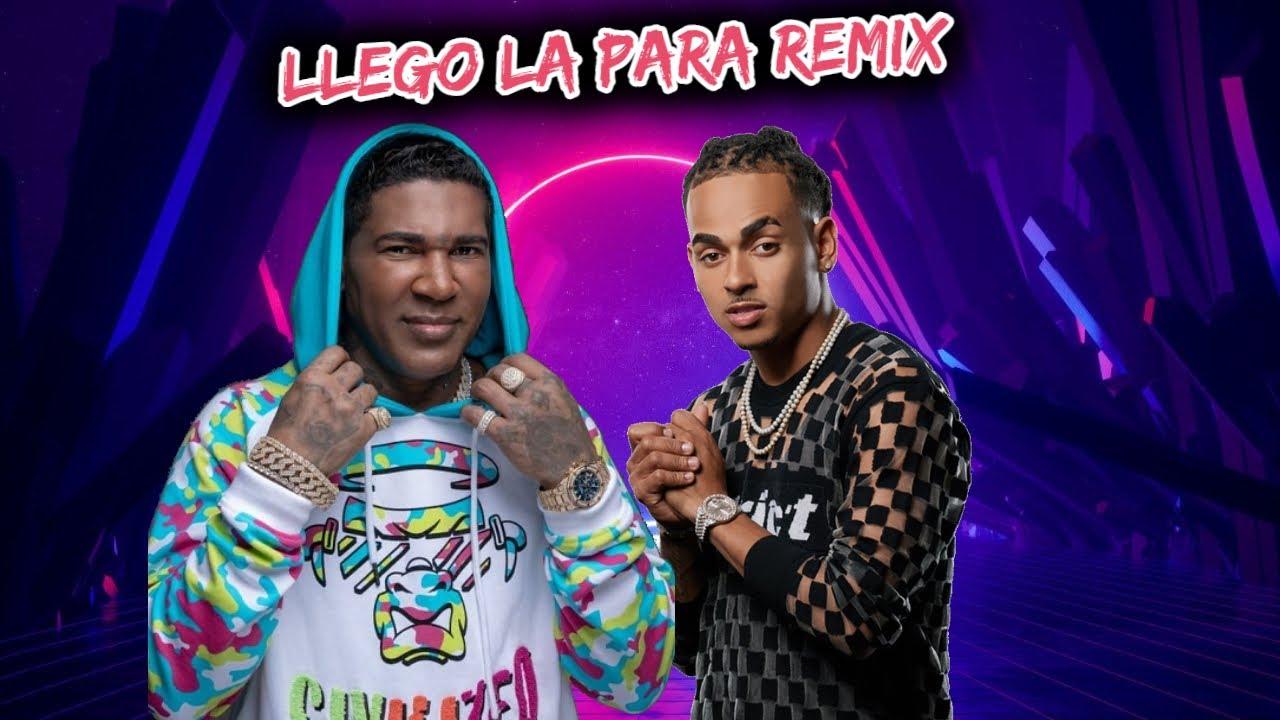 Omega El Fuerte x Ozuna – Llego El Real (Remix)